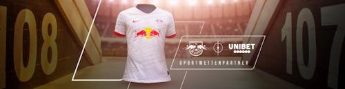 Unibet Gewinnspiel zu St. Petersburg - Leipzig