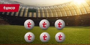 Gewinne täglich tolle Wetten & Preise bei der Tipico Ballerei in der Tipico App für Android & iPhone